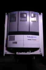 Neues Kühlgerät von Krone+Liebherr