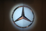 MercedesBenz New Sprinter Stuttgart