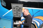 EVO-Bus Sicherheitscheck bei Zerzuben Touristik AG