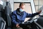 Evo-Bus - Sicherheitscheck