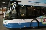 VBZ Swisst-Trolley-Plus